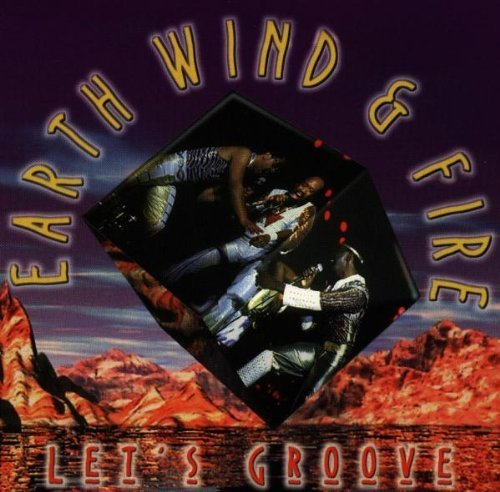 Bild 1: Earth Wind & Fire, Let's groove (compilation, 14 tracks, 1999)