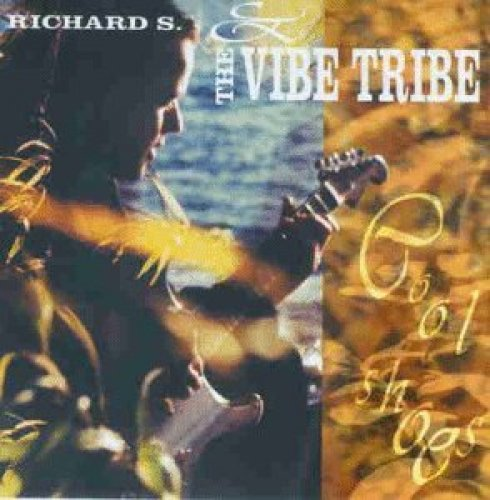 Bild 1: Richard S., Cool shoes (1996, & Vibe Tribe)
