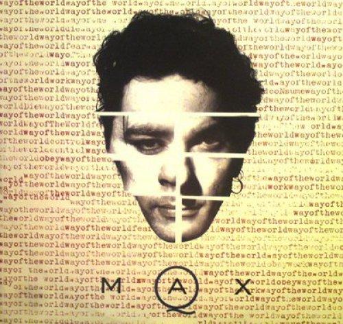 Bild 1: Max Q, Way of the world (1989)