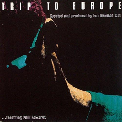 Bild 1: Trip to Europe, Trip to Europe (10:36min., feat. Phill Edwards)