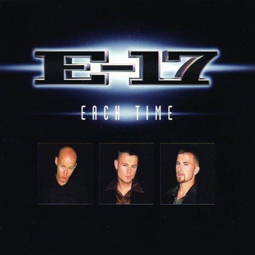 Bild 1: E-17, Each time (1998)