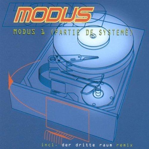 Bild 1: Modus, Modus 1 (1999)