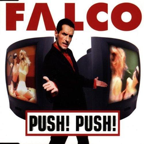 Bild 1: Falco, Push! Push! (1998)