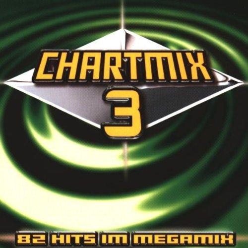 Bild 1: Chart Mix 3 (1998), Loona, Garcia, Sash, Storm, Da Hool, Atb, Scooter, Aqua..