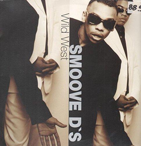 Bild 1: Smoove D's, Wild west (4 versions, 1998)