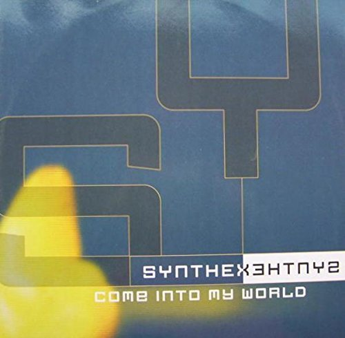 Bild 1: Synthex, Come into my world (4 versions, #zyx/sun0037)