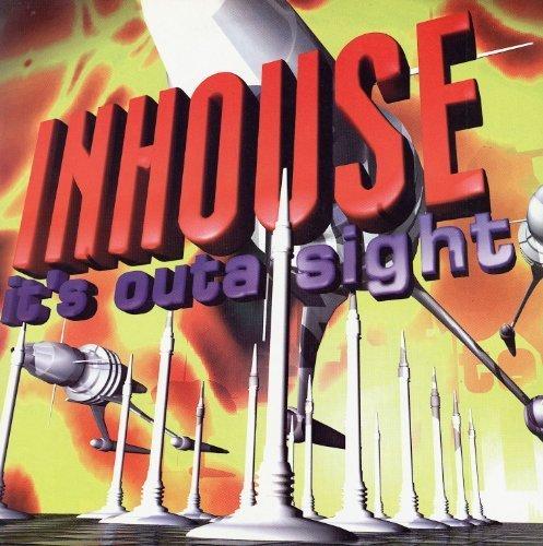 Bild 1: Inhouse (Zippel), It's outa sight
