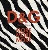 Dolce & Gabbana, More more more (Alex Natale Club, 1997)
