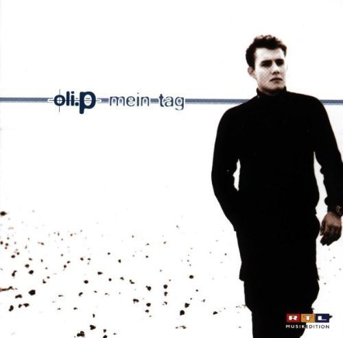 Bild 1: Oli. P, Mein Tag (1998)