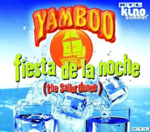 Bild 1: Yamboo, Fiesta de la noche (1999)