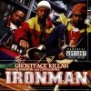 Ghostface Killah, Ironman (1996)
