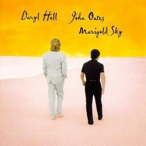 Bild 1: Daryl Hall & John Oates, Marigold sky (1997)