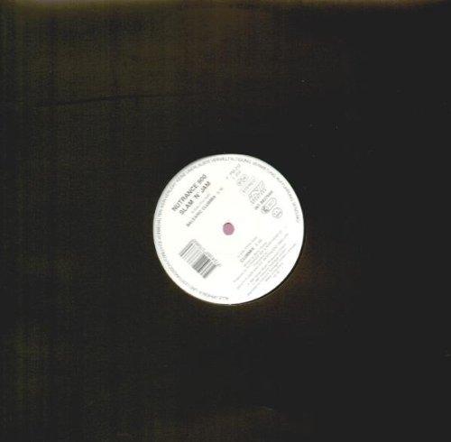 Bild 2: Nutrance 900, Slam 'n' jam (Clubmix/Balearic Clubmix, 1997)