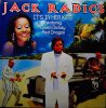 Jack Radics, It's in her kiss (1996, feat. Gwen Dickey, Red Dragon)
