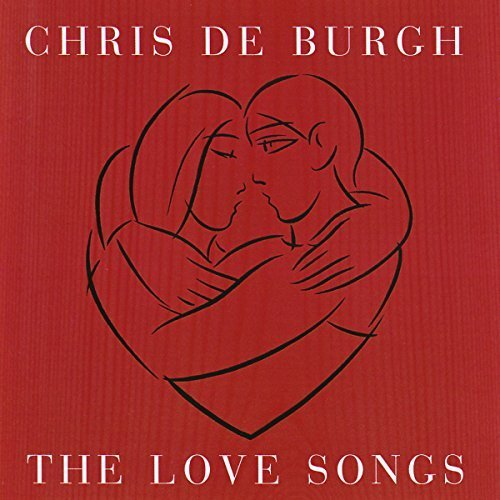 Bild 1: Chris de Burgh, Love songs (1997, A&M)