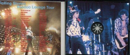 Bild 4: Rolling Stones, I go wild (UK, #vscdx1539, 4 postcards)