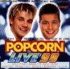 Popcorn Live 98, Echt, All Saints, Jennifer Paige, Vengaboysm Touché, Echt, Scooter..