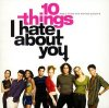 10 Things I hate about You (1999), Letters to Cleo, Save Ferris, Cardigans..