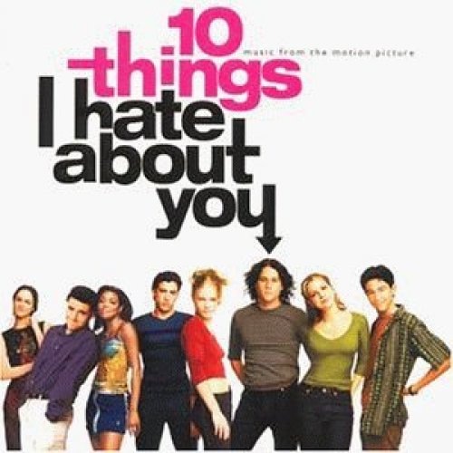 Bild 2: 10 Things I hate about You (1999), Letters to Cleo, Save Ferris, Cardigans..