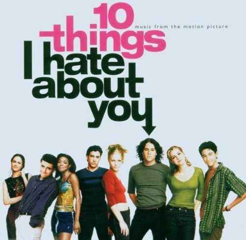 Bild 3: 10 Things I hate about You (1999), Letters to Cleo, Save Ferris, Cardigans..