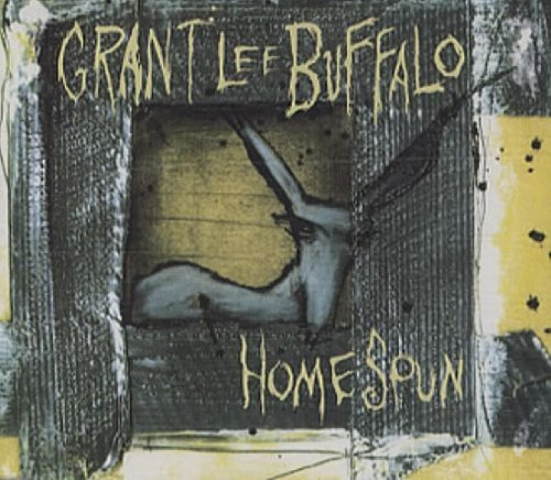 Bild 1: Grant Lee Buffalo, Homespun (1996)