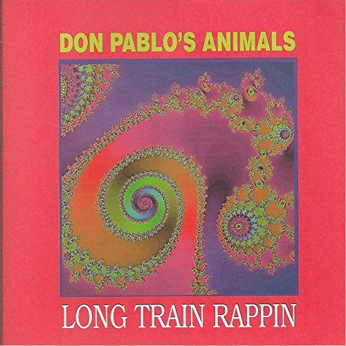 Bild 1: Don Pablo's Animals, Long train rappin' (1990, incl. 'Venus')