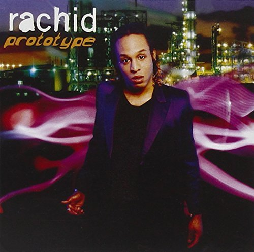 Bild 1: Rachid, Prototype (1998)