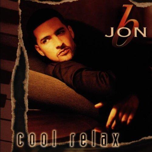 Bild 1: Jon B., Cool relax (1997)