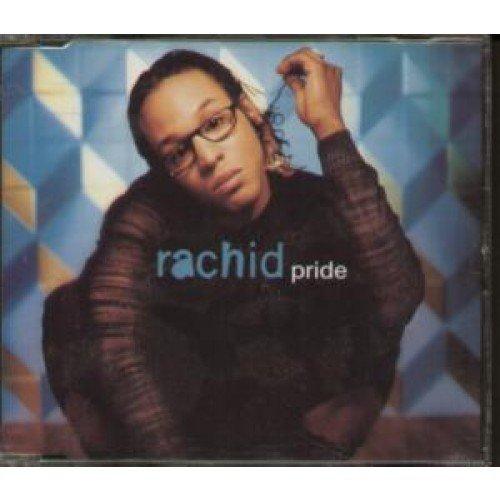 Bild 2: Rachid, Pride (1998)