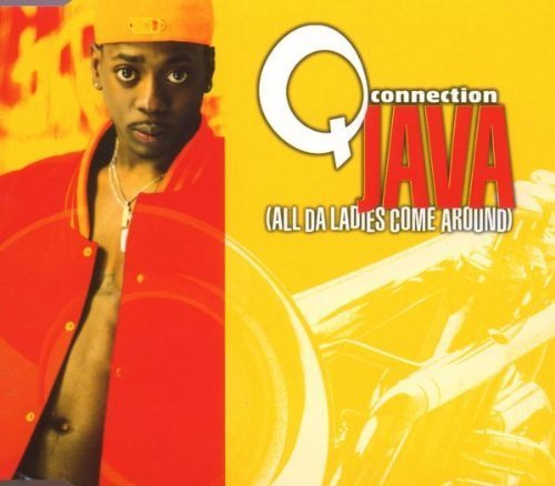Bild 1: Q-Connection, Java.. (1999)