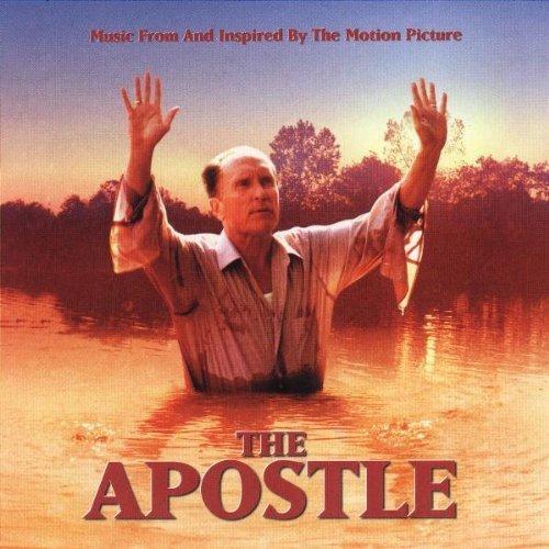 Bild 1: Apostle (1998), Steve Curtis Chapman, Lyle Lovett, Emmylou Harris/Robert Duvall..