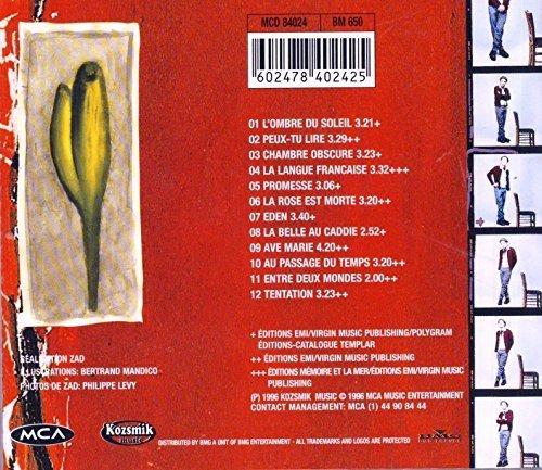 Bild 2: ZAD, Same (1996)