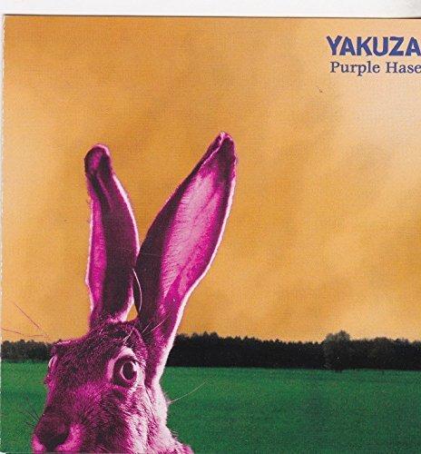 Bild 1: Yakuza, Purple Hase (1996)