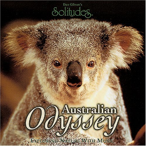 Bild 1: Solitudes-Nature Sound Collection, Australian odyssey