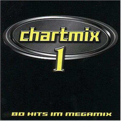 Bild 1: Chart Mix 1 (1998), Bellini, Dario G., Tank, Nalin & Kane, R.o.o.s., Chicane..
