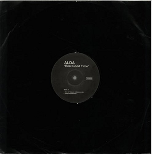 Bild 2: Alda, Real good time (Rockstone Mix)