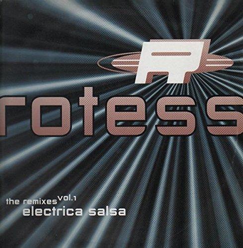 Bild 1: Rotess, Electrica salsa-Remixes 1 (Mateo & Matos, 1999)