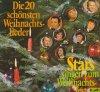 Stars singen zum Weihnachtsfest, Peter Alexander, Mireille Mathieu, Udo Jürgens, Rex Gildo, Renate und Werner Leismann..