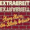 Extrabreit, Hurra, hurra, die Schule brennt (compilation, 14 tracks, 1980-89, Karussell)