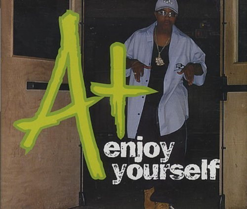 Bild 2: A+, Enjoy yourself (1998)