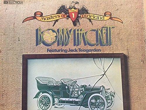 Bild 1: Bobby Hackett, Masters of dixieland 1 (feat. Jack Teagarden)