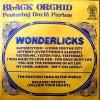 Black Orchid, Wonderlicks (Special Long Version, 7:57min., 1981, feat. David Parton)