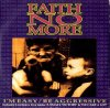 Faith No More, I'm easy/Be aggressive (1992; 2 tracks, cardsleeve)