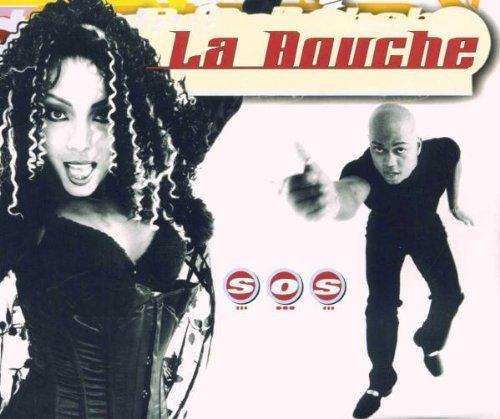 Bild 1: La Bouche, Sos (1999)