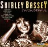 Shirley Bassey, 's wonderful (#laserlight16111)