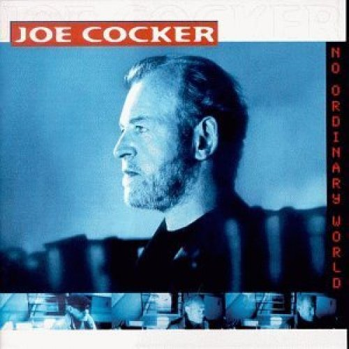 Bild 1: Joe Cocker, No ordinary world (1999)