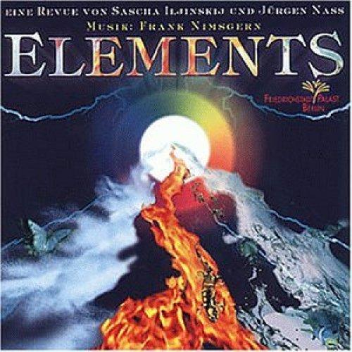 Bild 1: Frank Nimsgern, Elements-Eine Revue von Sascha Iljinskij und Jürgen Nass (1999)