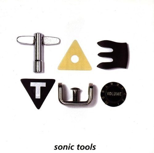 Bild 1: Tab Two, Sonic tools (1997)