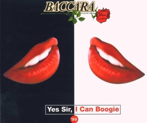 Bild 1: Baccara, Yes Sir, I can boogie '99