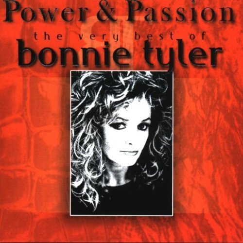 Bild 1: Bonnie Tyler, Power & passion-The very best of